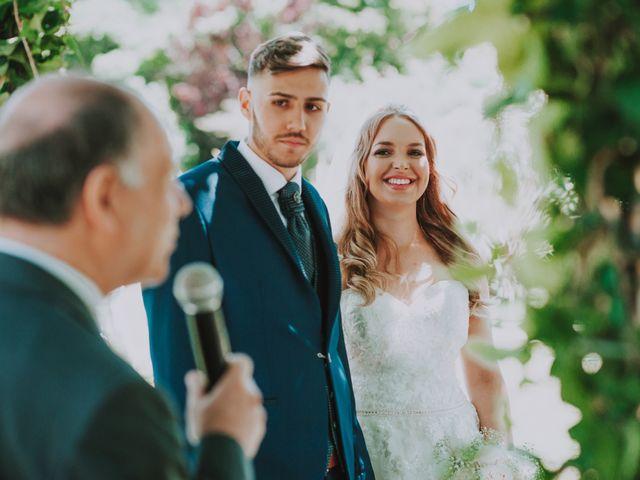 O casamento de Gabriel e Luana em Caneças, Odivelas 29