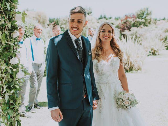 O casamento de Gabriel e Luana em Caneças, Odivelas 30