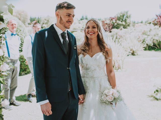 O casamento de Gabriel e Luana em Caneças, Odivelas 31