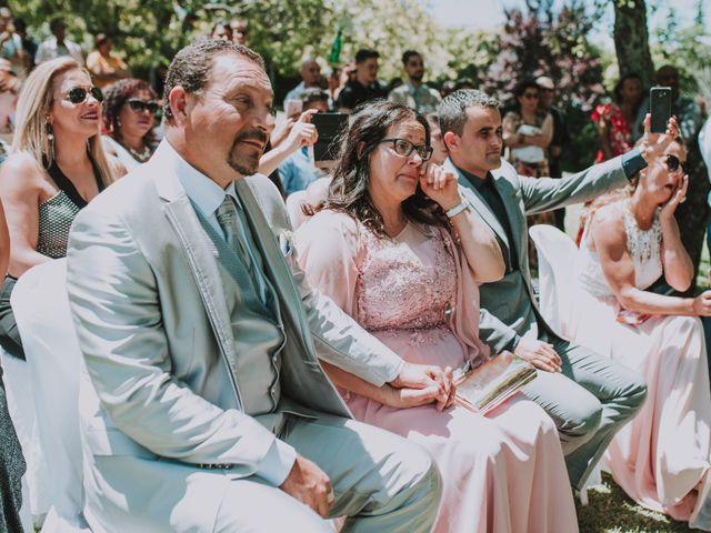 O casamento de Gabriel e Luana em Caneças, Odivelas 36