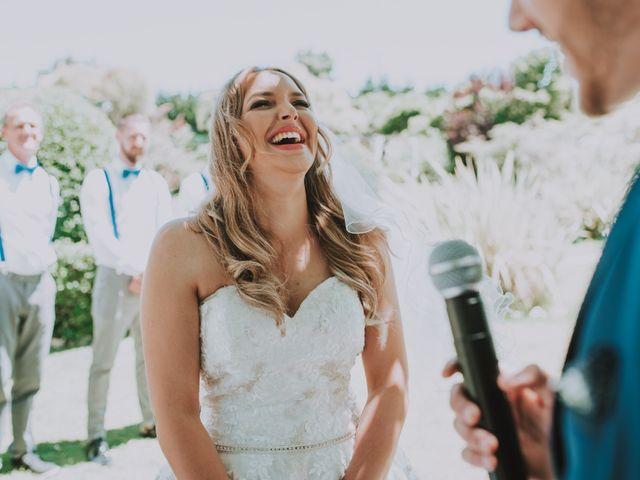 O casamento de Gabriel e Luana em Caneças, Odivelas 38