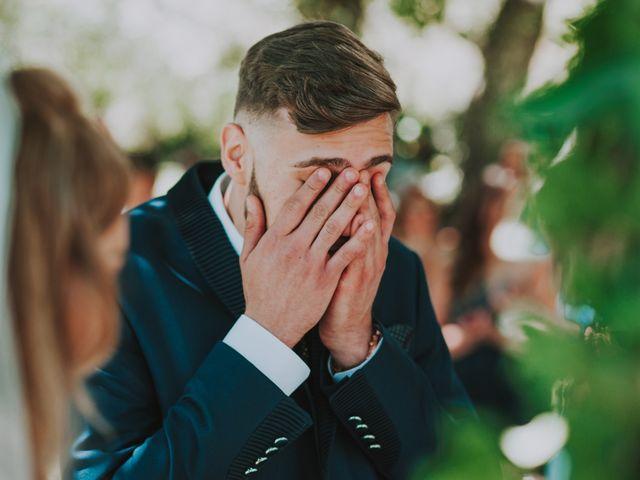 O casamento de Gabriel e Luana em Caneças, Odivelas 41
