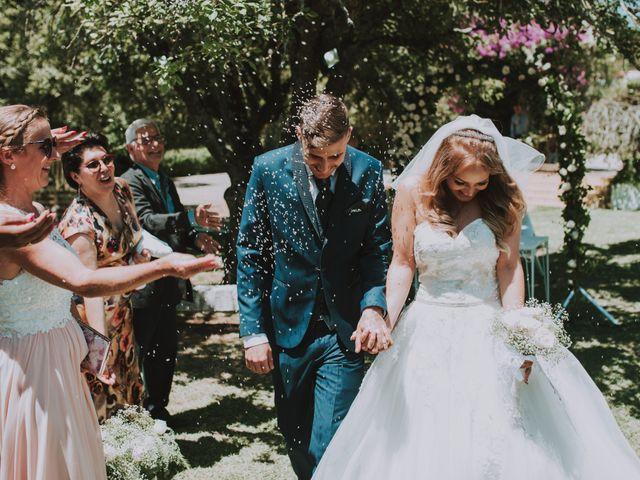 O casamento de Gabriel e Luana em Caneças, Odivelas 47