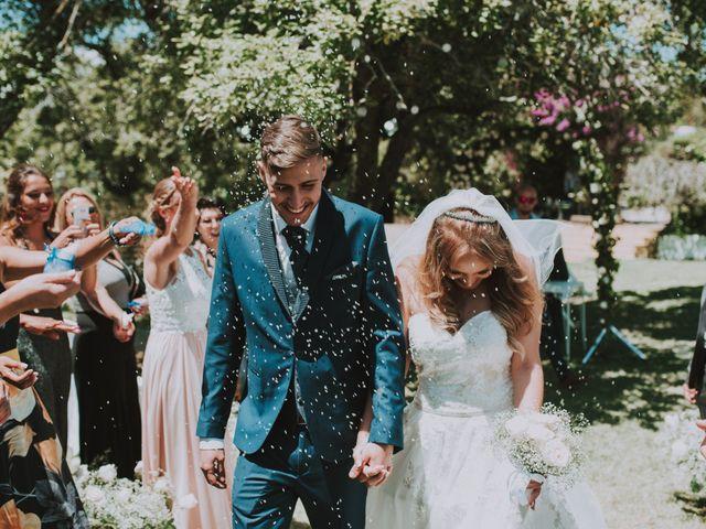 O casamento de Gabriel e Luana em Caneças, Odivelas 48