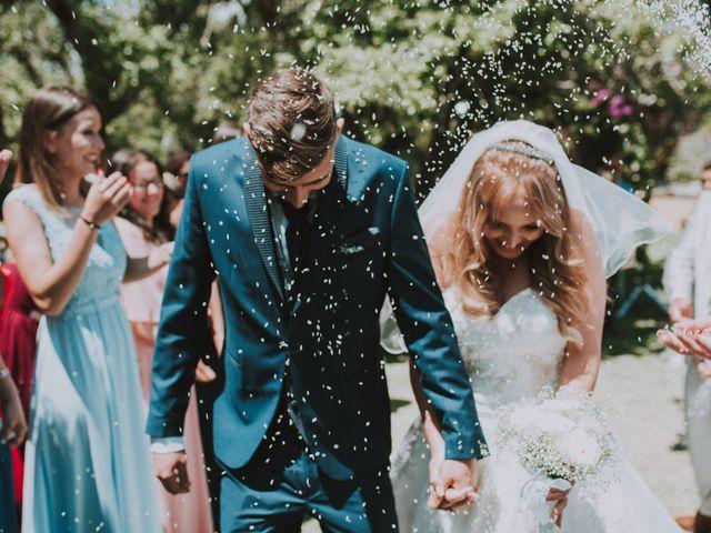 O casamento de Gabriel e Luana em Caneças, Odivelas 49