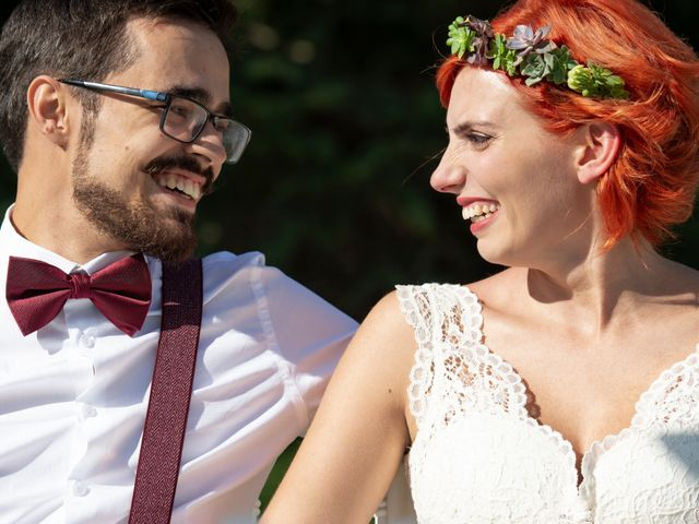 O casamento de Diogo e Joana em Cantanhede, Cantanhede 1