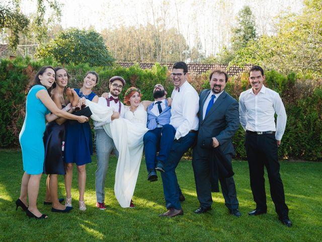 O casamento de Diogo e Joana em Cantanhede, Cantanhede 65