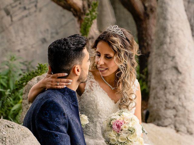O casamento de Filipe e Denise em Pegões, Montijo 38
