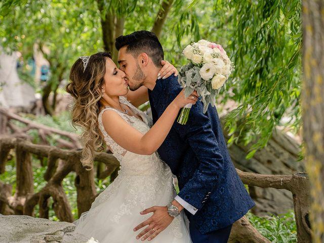 O casamento de Filipe e Denise em Pegões, Montijo 39
