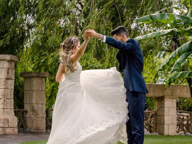 O casamento de Filipe e Denise em Pegões, Montijo 40