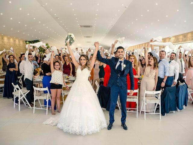 O casamento de Filipe e Denise em Pegões, Montijo 44