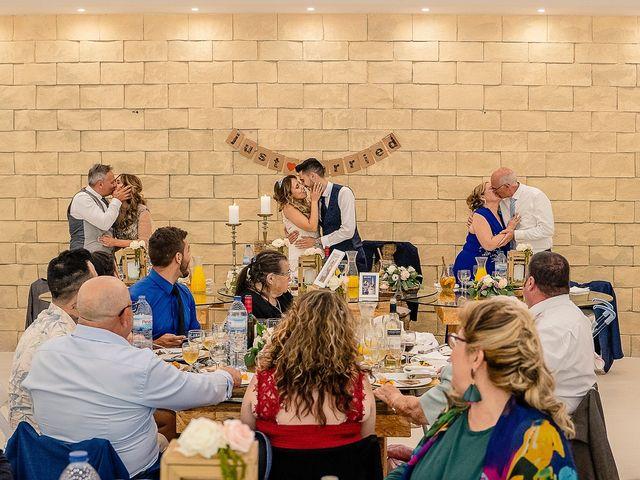 O casamento de Filipe e Denise em Pegões, Montijo 45