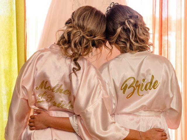 O casamento de Filipe e Denise em Pegões, Montijo 16