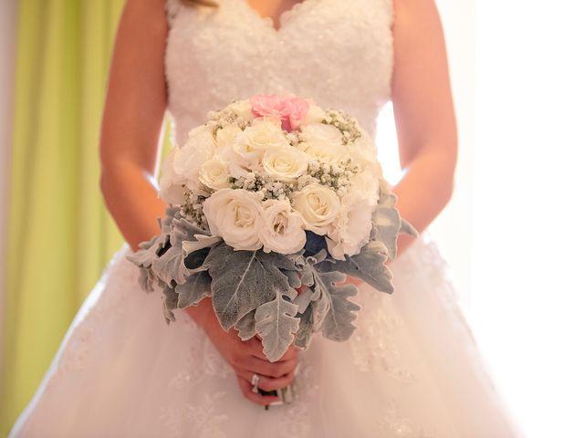 O casamento de Filipe e Denise em Pegões, Montijo 18