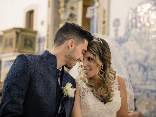 O casamento de Filipe e Denise em Pegões, Montijo 25