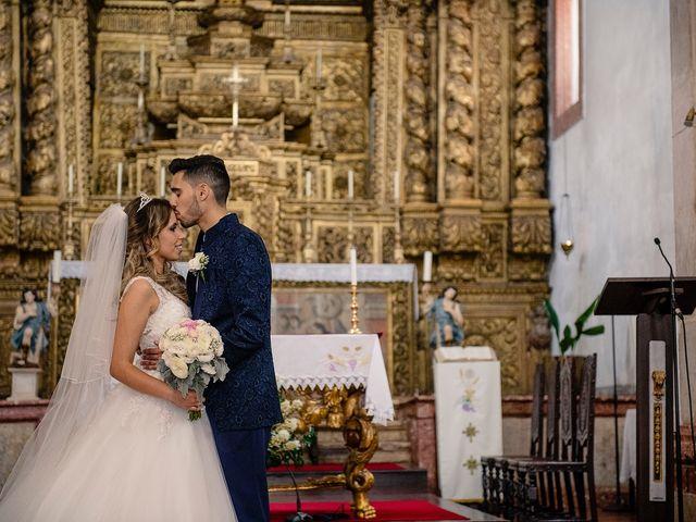 O casamento de Filipe e Denise em Pegões, Montijo 26