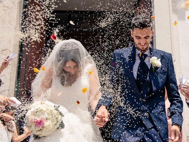O casamento de Filipe e Denise em Pegões, Montijo 27