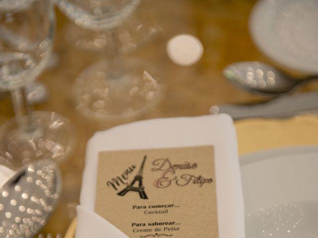 O casamento de Filipe e Denise em Pegões, Montijo 31