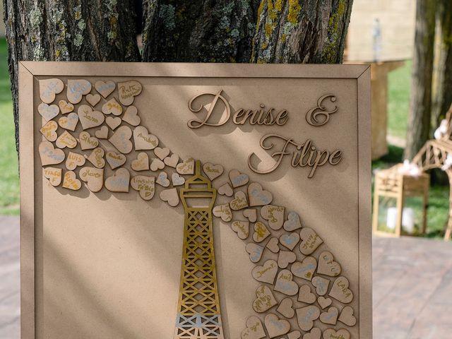 O casamento de Filipe e Denise em Pegões, Montijo 35