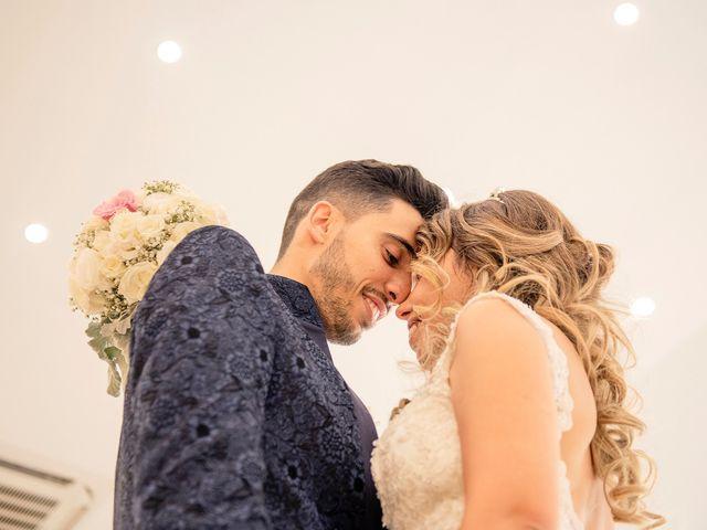 O casamento de Filipe e Denise em Pegões, Montijo 36