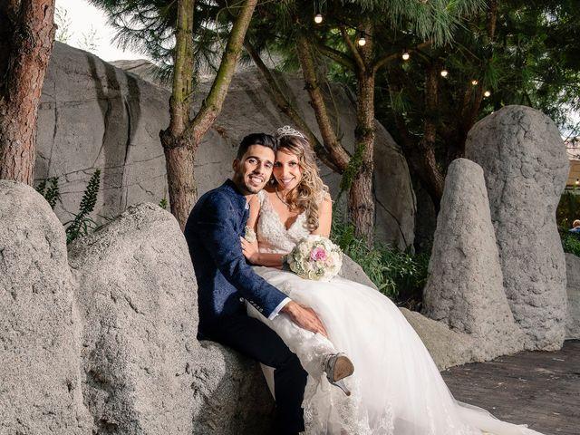O casamento de Filipe e Denise em Pegões, Montijo 37