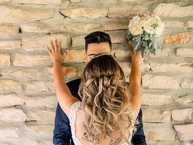 O casamento de Filipe e Denise em Pegões, Montijo 42
