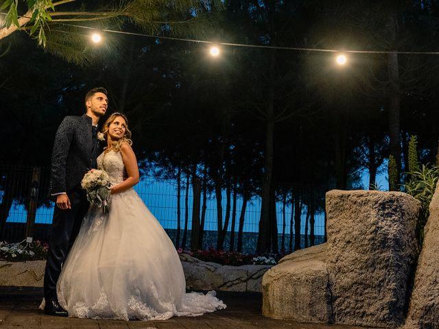 O casamento de Filipe e Denise em Pegões, Montijo 49