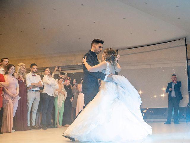 O casamento de Filipe e Denise em Pegões, Montijo 50