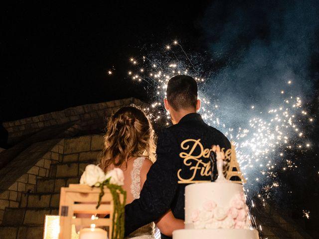 O casamento de Filipe e Denise em Pegões, Montijo 57