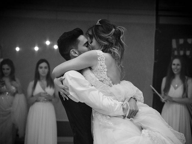 O casamento de Filipe e Denise em Pegões, Montijo 54