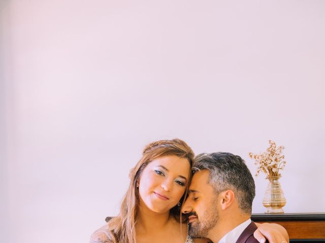 O casamento de Ricardo e Mariana em Caldas de São Jorge, Santa Maria da Feira 14