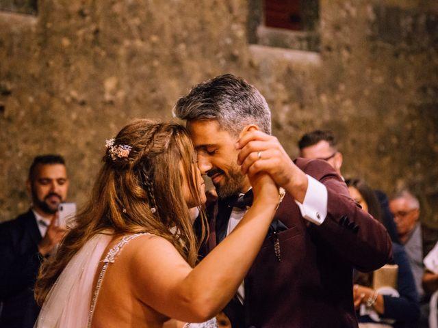 O casamento de Ricardo e Mariana em Caldas de São Jorge, Santa Maria da Feira 22