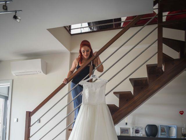 O casamento de Armando e Ana em Azeitão, Setúbal (Concelho) 3