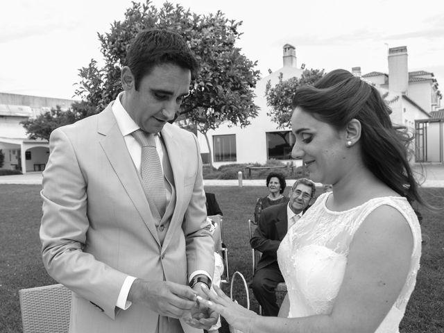 O casamento de Armando e Ana em Azeitão, Setúbal (Concelho) 7