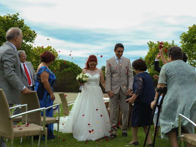O casamento de Armando e Ana em Azeitão, Setúbal (Concelho) 9