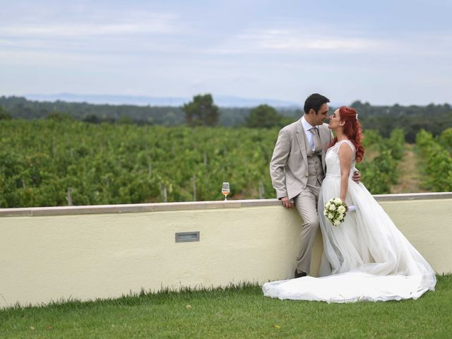 O casamento de Armando e Ana em Azeitão, Setúbal (Concelho) 14