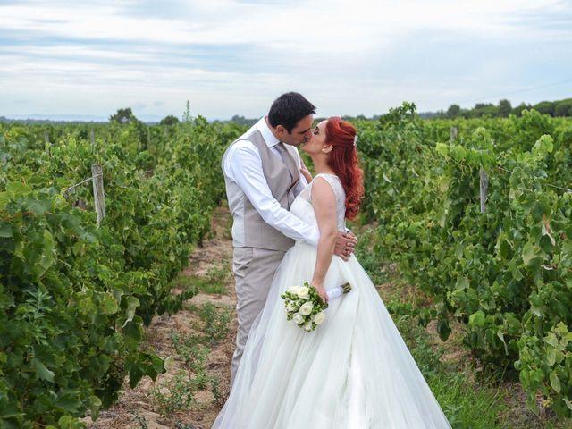 O casamento de Ana e Armando