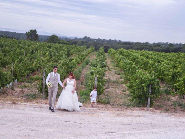 O casamento de Armando e Ana em Azeitão, Setúbal (Concelho) 17