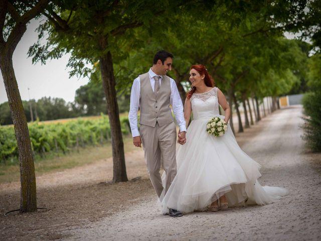 O casamento de Armando e Ana em Azeitão, Setúbal (Concelho) 1