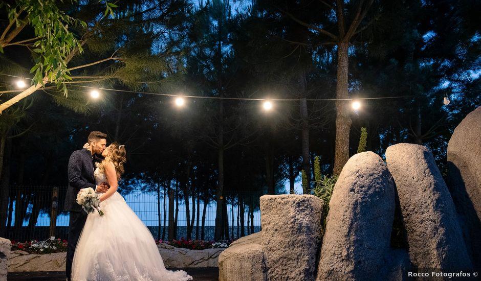 O casamento de Filipe e Denise em Pegões, Montijo