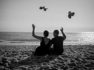 O casamento de Silvia e Pedro 1
