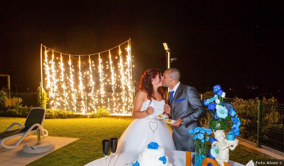 O casamento de Pedro e Silvia em Vale de Cambra, Vale de Cambra