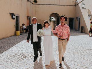 O casamento de Renata e Gonçalo 1