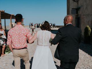 O casamento de Renata e Gonçalo 2