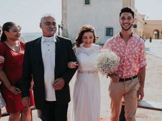 O casamento de Renata e Gonçalo 3