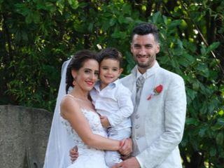 O casamento de Bruna  e Edgar  2