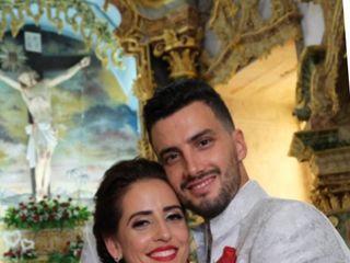 O casamento de Bruna  e Edgar  3