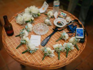 O casamento de Melany Soares e Ricardo Cunha 2