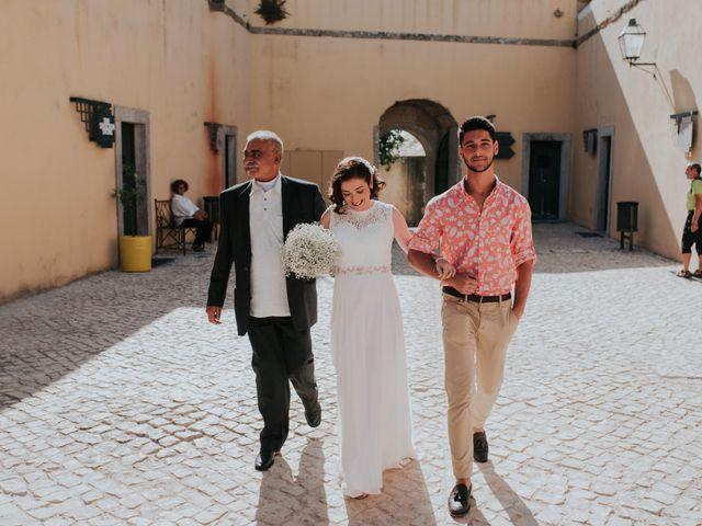 O casamento de Gonçalo e Renata em Palmela, Palmela 1