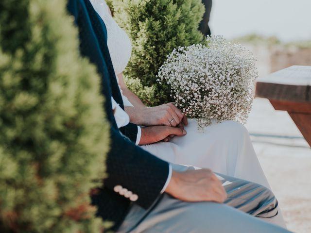 O casamento de Gonçalo e Renata em Palmela, Palmela 8